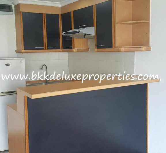 Condo Or Apartment For Rent: Bangkok Condo Apartment For Rent In Phra Khanong