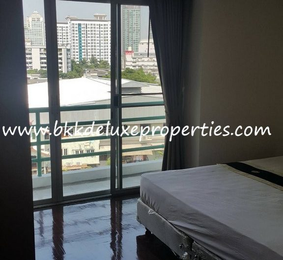 Apartment And Condo For Rent: Bangkok Condo Apartment For Rent In Phra Khanong