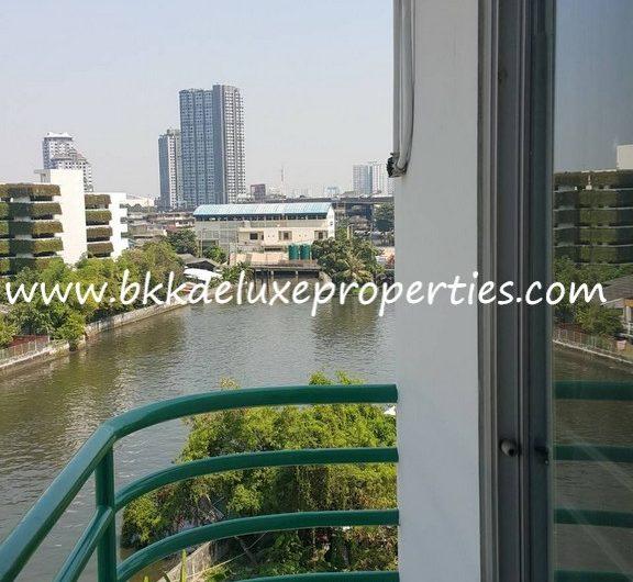 Condo Apartment For Rent: Bangkok Condo Apartment For Rent In Phra Khanong