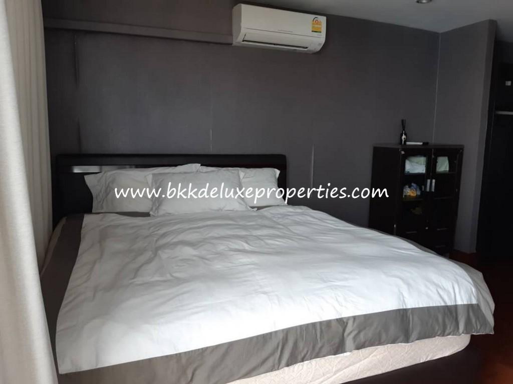 Prakanong Condo Apartment For Rent, Bangkok - BKKDELUXE