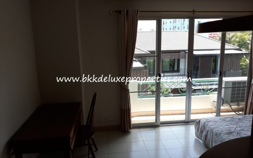 Serviced Apartment For Rent in Bangkok off Sukhumvit 71 ...