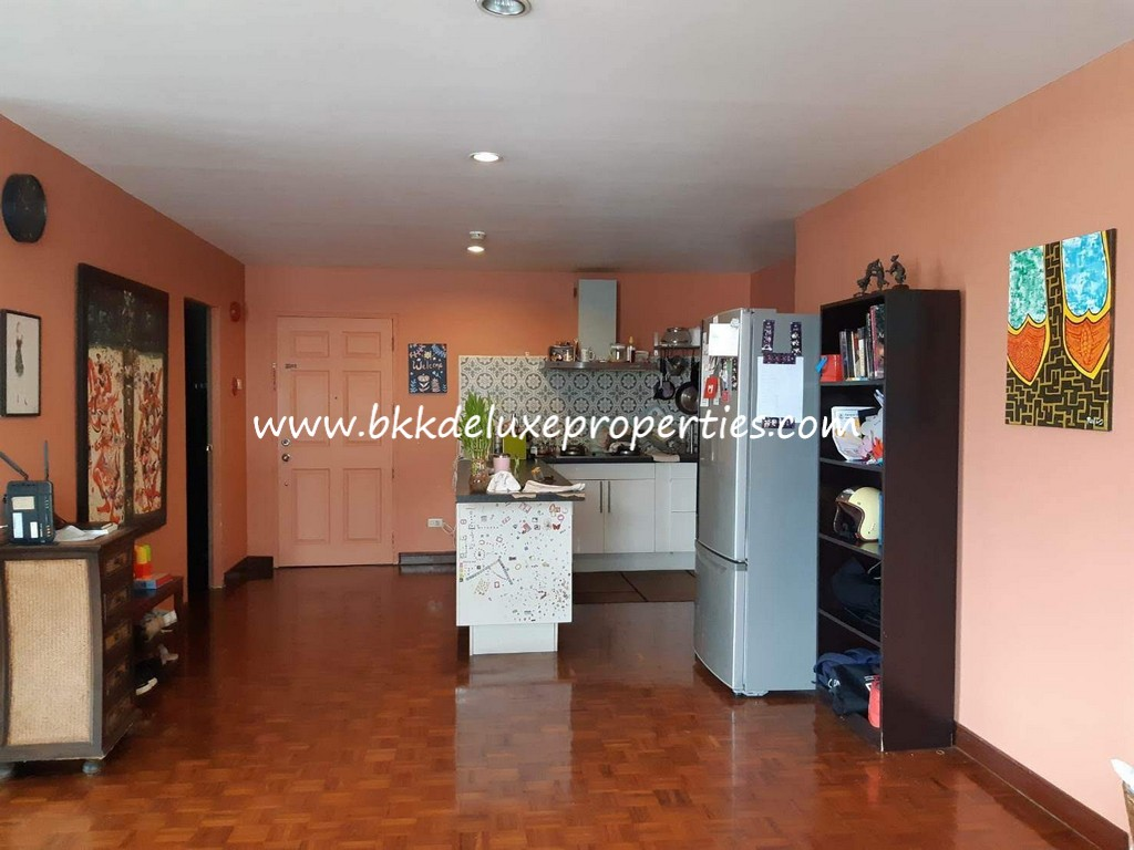 Prakanong Condo Apartment For Rent, Bangkok - BKKDELUXE